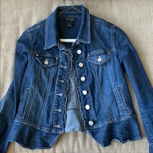 Like New denim.jacket
